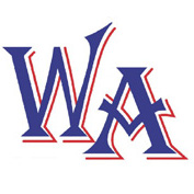 WA Athletic Logo