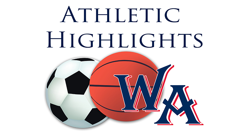 Athletic Highlights - Winter