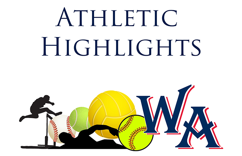 Athletic Highlights - Spring Sports