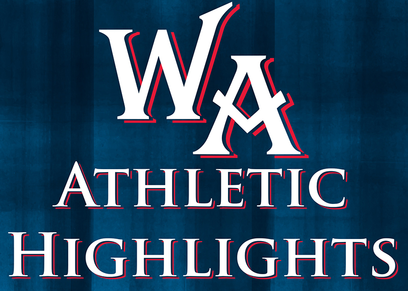 Athletic Highlights