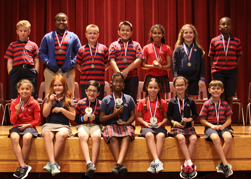 Spelling Bee eNews