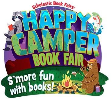 190114_LG_happy_camper_book_fair_clip_art_logo