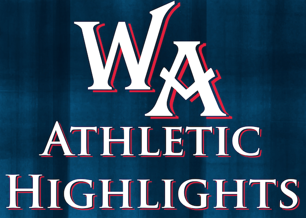 Athletic-Highlights