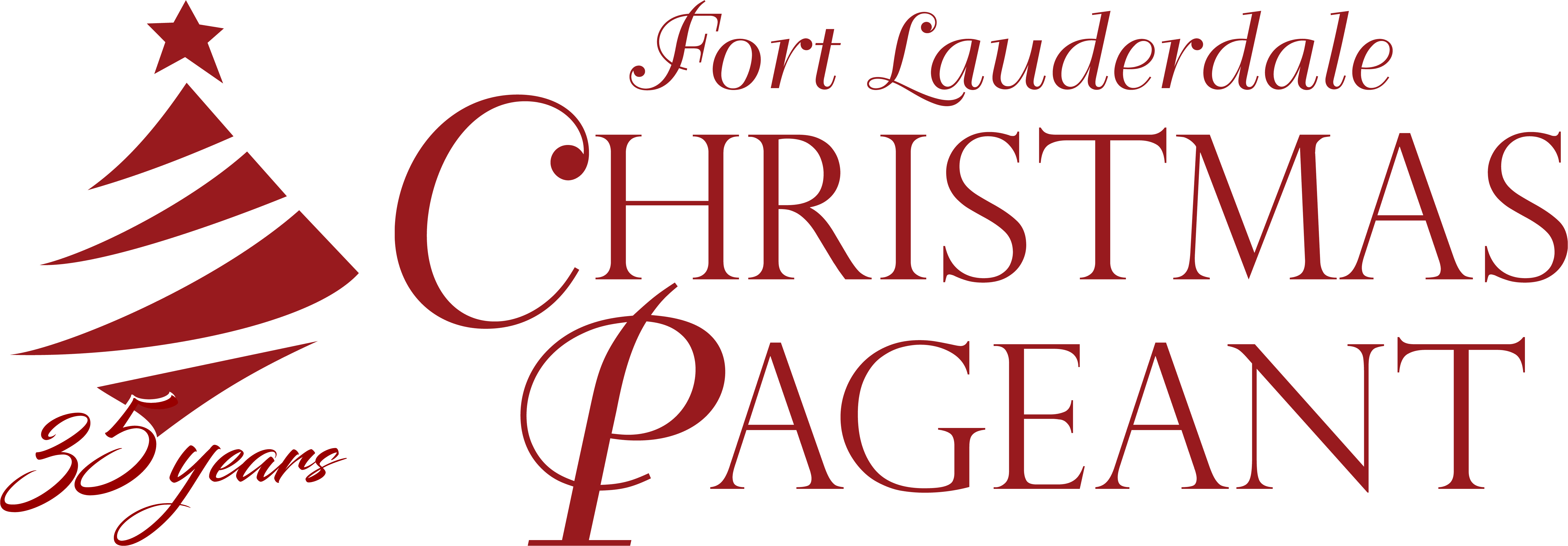 Boynton Beach Christmas Pageant 2020 Fort Lauderdale Christmas Pageant to Broward County's leading